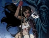 "Pocahontas version ""dark"""