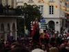 Sent Pançard aux portes de la ville